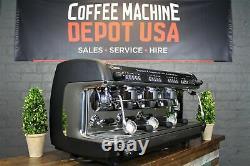 La Cimbali M39 HD 3 Group Commercial Espresso Machine