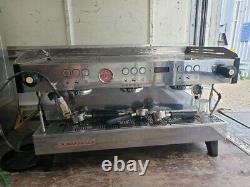 La Marzocco 3 Group Linea PB Espresso machine