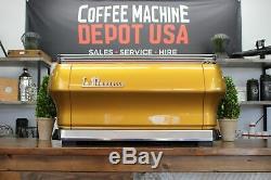 La Marzocco FB80 AV 3 Group Commercial Espresso Coffee Machine