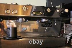 La Marzocco GB5 3 Group EE Espresso Machine & Professional Bean Grinder