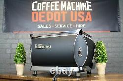 La Marzocco GB5 AV 2 Group Commercial Espresso Machine (2014)