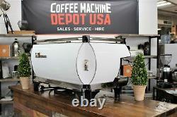 La Marzocco GB5 AV 3 Group Commercial Espresso Coffee Machine