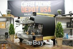 La Marzocco GB5 EE 2 Group Commercial Espresso Coffee Machine