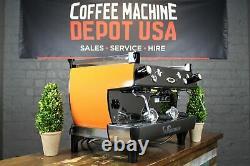 La Marzocco GB5 EE 2 Group Commercial Espresso Machine