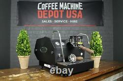 La Marzocco GS3 AV 1 GROUP Commercial & Home Espresso Coffee Machine