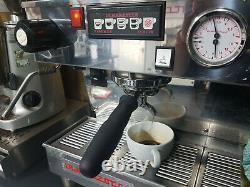 La Marzocco Linea 2 Group AV Espresso Coffee Machine FURTHER PRICE REDUCTION