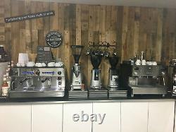 La Marzocco Linea 2 Group AV Espresso Coffee Machine Finance Available