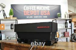 La Marzocco Linea AV 2013 3 Group Commercial Coffee Espresso Machine