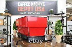 La Marzocco Linea AV 3 Group Commercial Coffee Espresso Machine