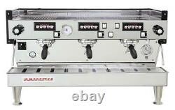 La Marzocco Linea AV 3 Group Espresso Coffee Machine