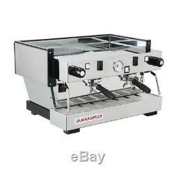 La Marzocco Linea Classic 2 Group EE Espresso Machine