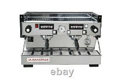 La Marzocco Linea Classic 2 group semi-auto or volumetric Espresso Machine