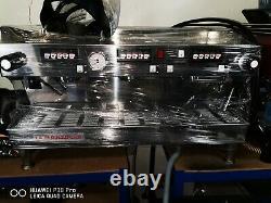 La Marzocco Linea Classic AV (3 group) Espresso Coffee Machine