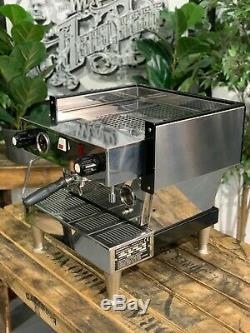 La Marzocco Linea Classic Semi Automatic 1 Group Espresso Coffee Machine Home