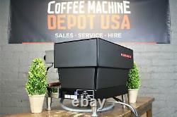 La Marzocco Linea EE 2018 2 Group Commercial Espresso Machine