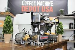 La Marzocco Linea MP 2 Group Commercial Espresso Machine NSF Certified