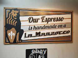 La Marzocco Linea PB 2 Group AV Espresso Coffee Machine Finance Available
