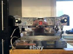La Marzocco Linea PB (2 Group) Commercial Espresso Coffee Machine
