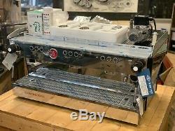 La Marzocco Linea Pb 3 Group Brand New Stainless Espresso Coffee Machine Cafe