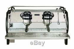 La Marzocco Strada AV 2 Group Commercial Espresso Machine