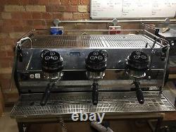 La Marzocco Strada AV 3 Group Espresso machine