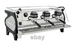 La Marzocco Strada AV with Scales (ABR) Commercial Espresso Machine