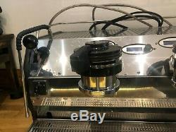 La Marzocco Strada EP 2 Group Commercial Espresso Machine BASED IN NW1, LONDON