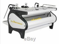 La Marzocco Strada Manual Paddle 2 Group Commercial Espresso Machine
