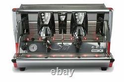 La San Marco 100 E 2 Group Commercial Espresso Machine