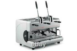 La San Marco 85 Leva 2 Group Commercial Espresso Machine