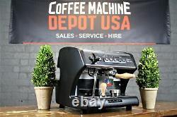La Spaziale Mini Vivaldi II 1 Group Espresso Machine
