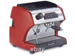La Spaziale S1 Vivaldi 1 Group Commercial Espresso Coffee Machine
