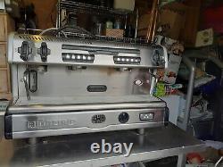 La Spaziale S5 2 Group Espresso Coffee Machine