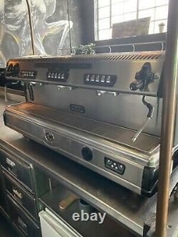 La Spaziale S5 3-group Commercial Espresso Coffee Machine