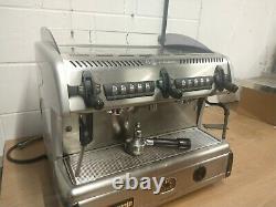 La Spaziale S5 Compact EK 2-Group Commercial Espresso Coffee Machine