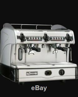 La Spaziale S5 EK Compact Espresso / Coffee machine 2 GROUP Good Condition