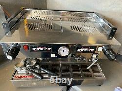 La marzocco linea 2 group espresso machine. Used