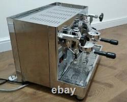Lelit Giulietta PL2S 2 Group Commercial Espresso Machine Coffee Latte Cappuccino