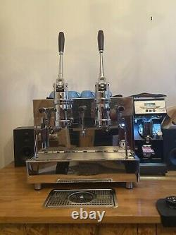 Londinium 2 Group Lever Espresso Machine