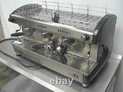Magrini Viva S 3 Group Automatic Espresso Coffee Machine £1299+VAT