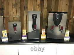 NEW Iberital IB7 2 Group Espresso Coffee Machine (Inc VAT)