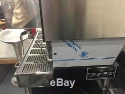 NEW La Marzocco Linea 2 Group AV Espresso Coffee Machine