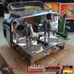 Near New Faema E61 Legend 2 Groups Commercial Coffee Machine