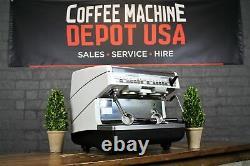 Nuova Simonelli Appia II Compact 2 Group Commercial Espresso Machine
