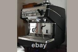 Nuova Simonelli Aurelia 2 commercial 1 group espresso machine