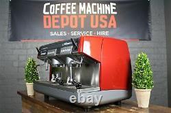 Nuova Simonelli Aurelia I 2 Group Commercial Espresso Machine