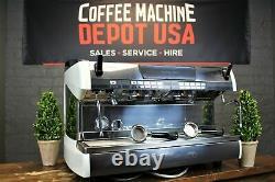 Nuova Simonelli Aurelia II V 2 Group High Cup Commercial Espresso Machine