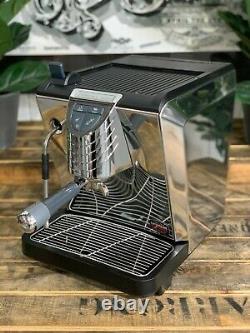 Nuova Simonelli Oscar II 1 Group Brand New Stainless Espresso Coffee Machine