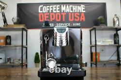 Nuova Simonelli Oscar II 1 Group Espresso Coffee Machine