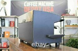 Rancilio Classe 6 2 Group Commercial Espresso Coffee Machine
